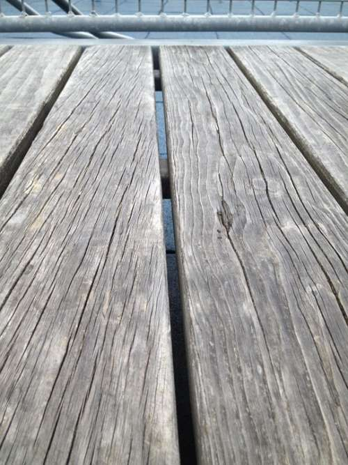 Wood Planks Deck Decking Wooden Boards Plank