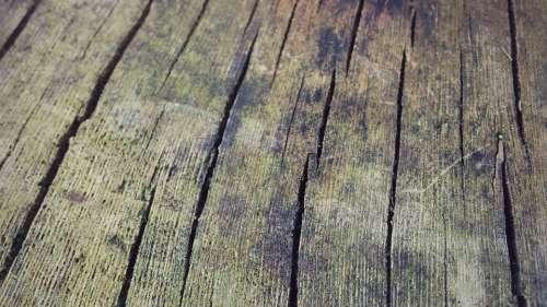 Wood Wooden Old Texture Design Vintage Table
