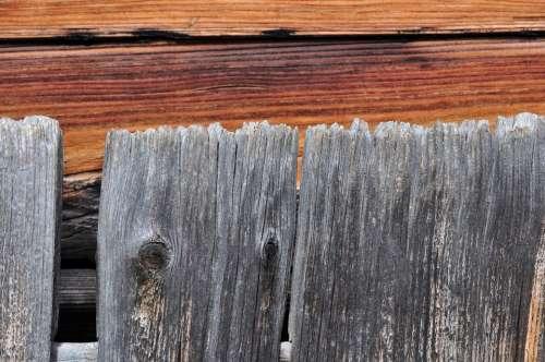 Wood Grey Brown