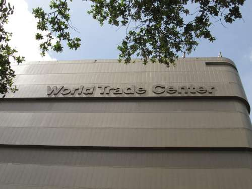 World Trade Center Dallas Texas Building