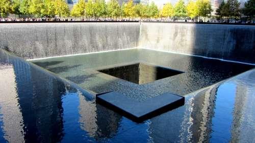 World Trade Center Memorial September 11 2001 9 11