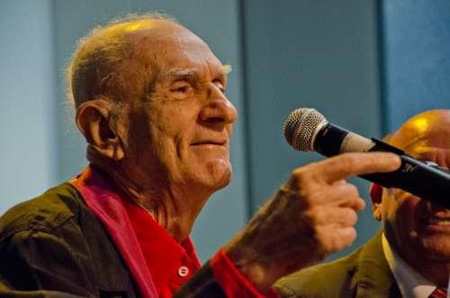 Writer Poet Playwright Ariano Suassuna
