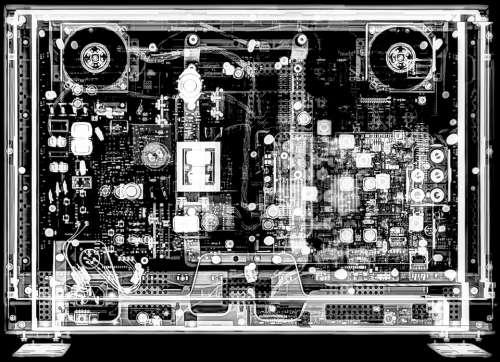 X-Ray Xray Technology Digital Cinema Monitor