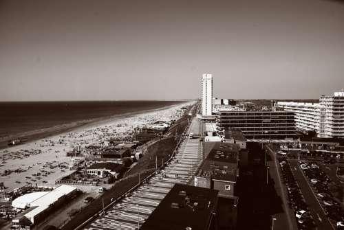 Zandvoort Holland Netherlands