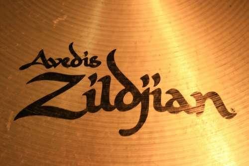 Zildjian Avedis Crash Cymbal Basin Drums