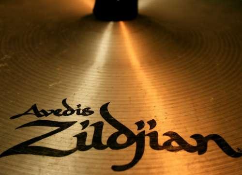 Zildjian Crash Avedis Drum Kit Zildjian Avedis