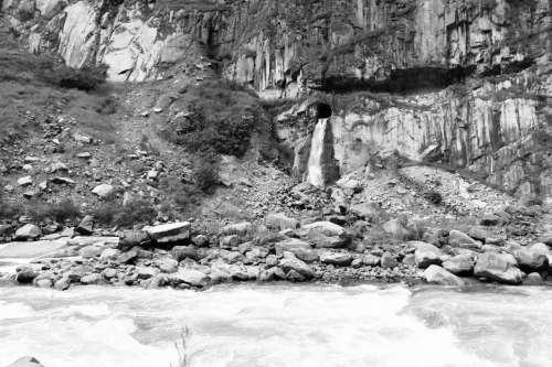 Hydroelectronica, Peru.