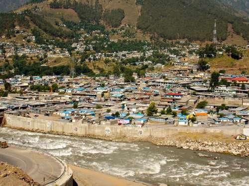 Balakot, KPK, Pakistan