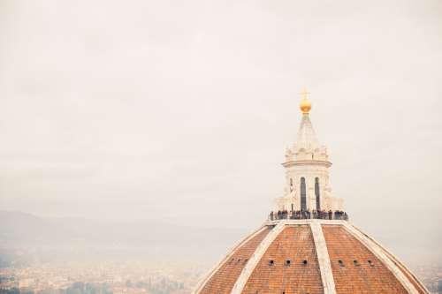 Basilica Rooftop Walk Photo