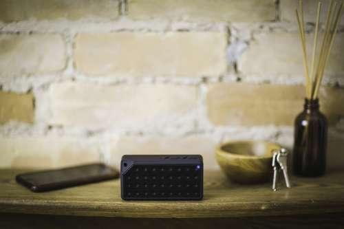 Bluetooth Speakers Portable Photo