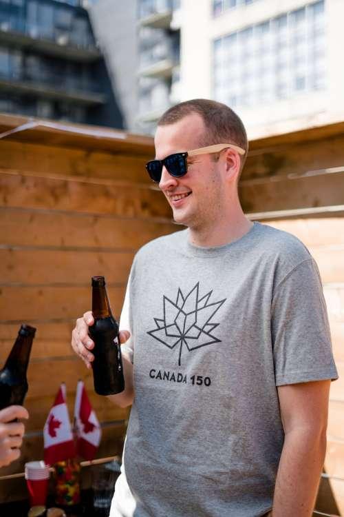 Celebrating Canada 150 Photo