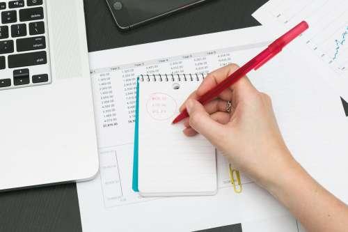 Finances And Budget Photo