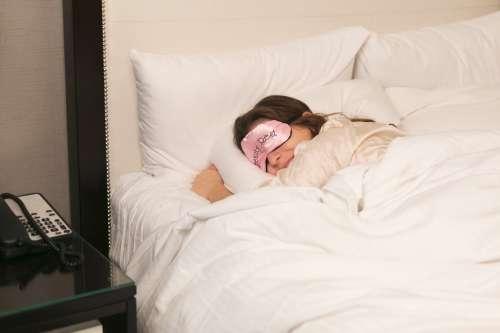 Hotel Sleep In Photo