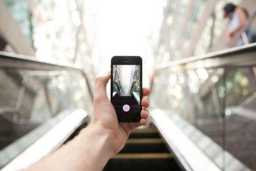 Smartphone Photography Photo