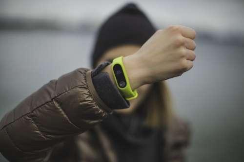 Women's Smart Watch Photo