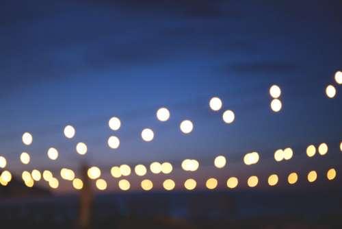 Dreamy lights 3