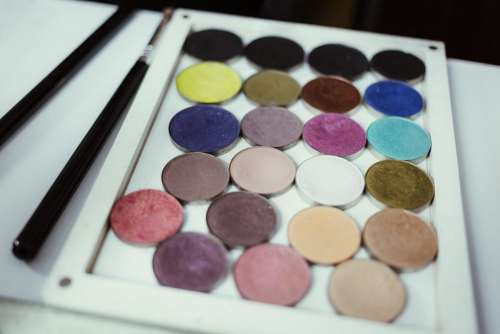 Eyeshadows 2