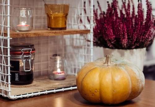 Halloween kitchen decoration 3