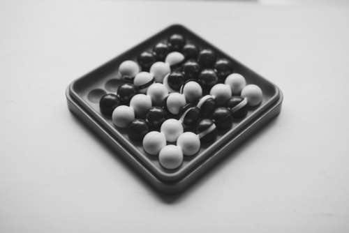 IQ game