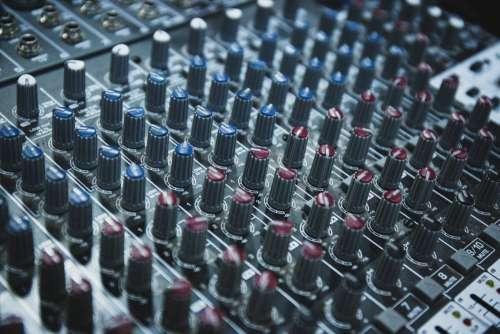 Mixer 6