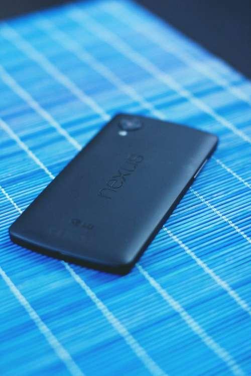 Google Nexus 5 LG