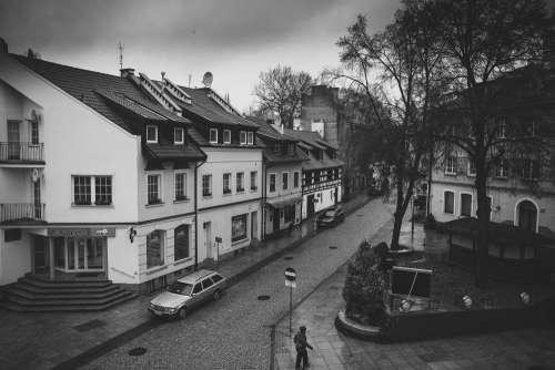 Olsztyn – Old Town 2