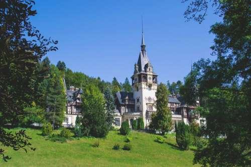 Peleș Castle 2
