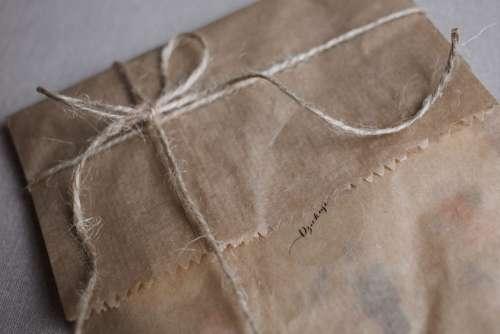 Rustic packaging