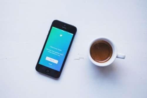 Twitter app 1