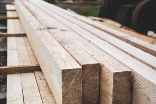 Wooden boards 2