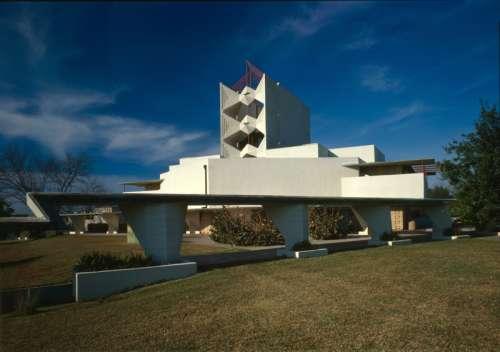 Annie Pfeiffer Chapel in Lakeland, Florida free photo