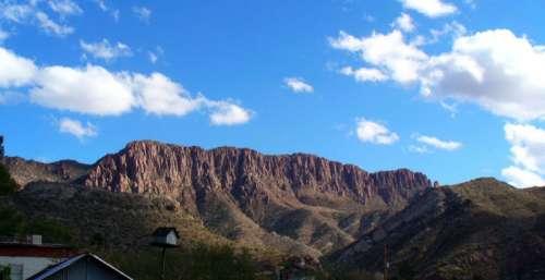Apache Leap in Superior, Arizona free photo