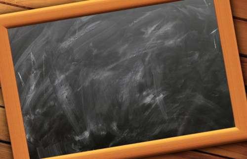 Blackboard Chalkboard free photo