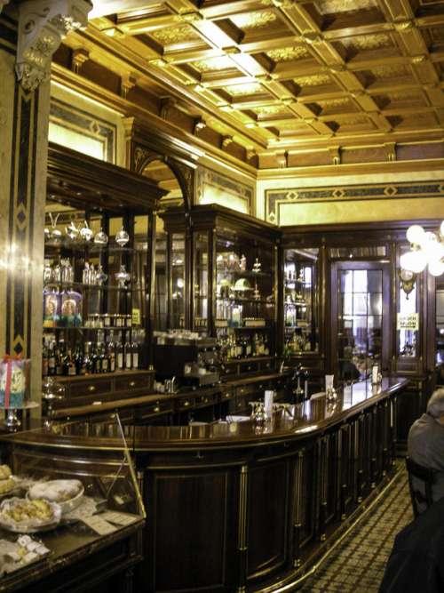 Demel Café Restaurant in Vienna, Austria free photo