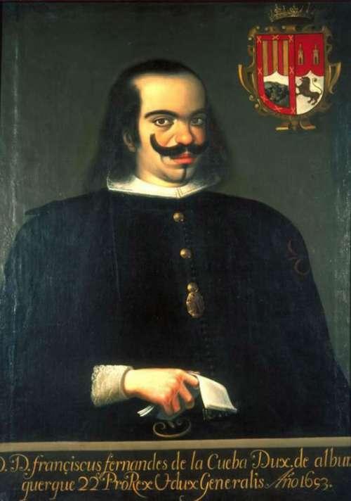 Francisco, Duke of Alburquerque free photo