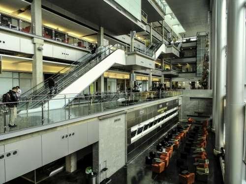 Indiana University in Indianapolis free photo