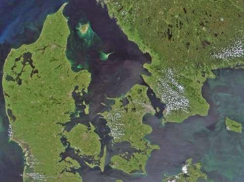 Jutland and Denmark free photo