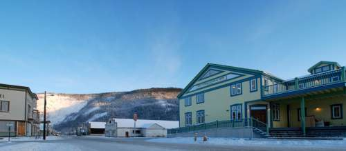KIAC School of Visual Arts in Nunavut, Canada free photo