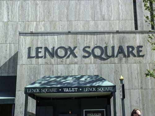 Lenox Square in Atlanta, Georgia free photo