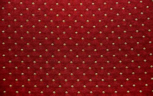 Red Patterned Background free photo