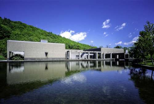 Sapporo Art Park Museum, Japan free photo