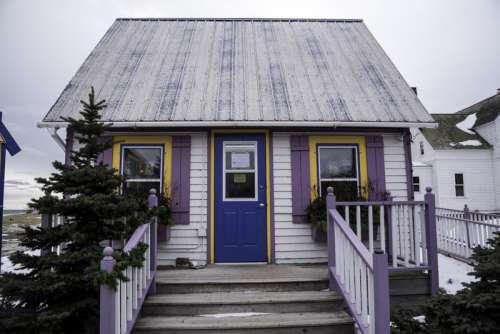 Small Book Shop in Grand Marais, Minnesota free photo