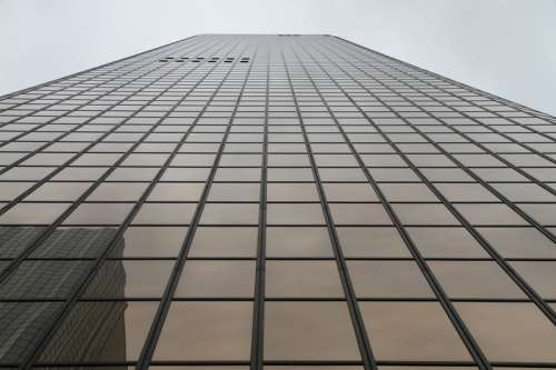 Tall building in Brisbane, Queensland, Australia free photo