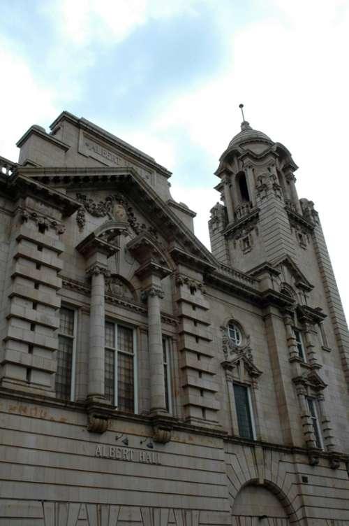 The Albert Hall, Nottingham, a music Venue free photo