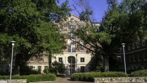 UNC School of Medicine in Chapel Hill, North Carolina free photo