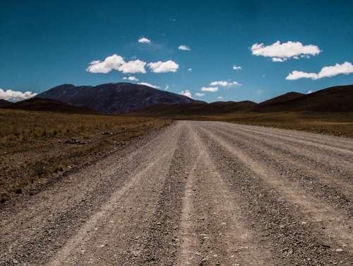 Cachi Salta Argentina Road Lanscape free image