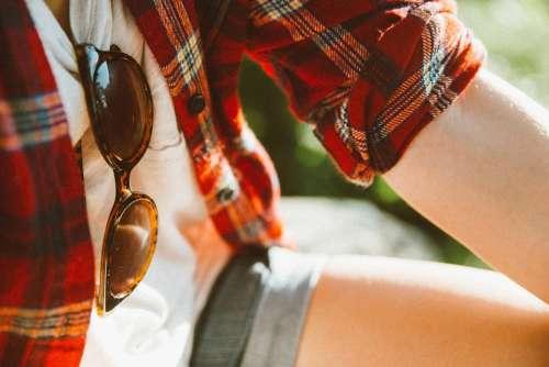 Accessory Sunglasses Fashion Shirt Glasses Summer