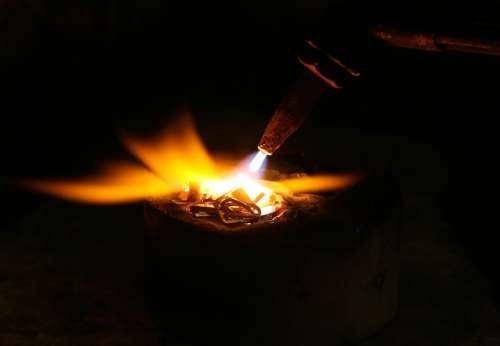 Acetylene Torch Welding Welder Aluminium Aluminum