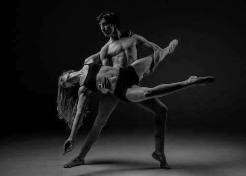 Adult Ballerinas Ballet Ballet Dancers