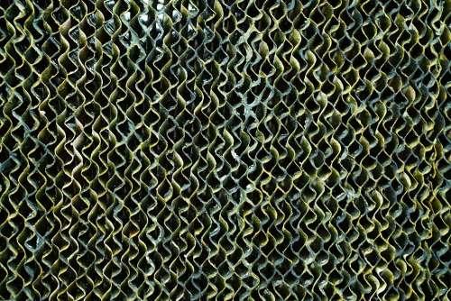 Air Filter Screen Carton Cardboard Material